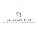 Marie Cazaubon, nutritionniste près de Meaux